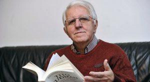 """Bivši šef Večernjaka napisao knjigu o Titu i Tuđmanu, Ivkošić ga izvrijeđao: """"Komično i netočno"""""""