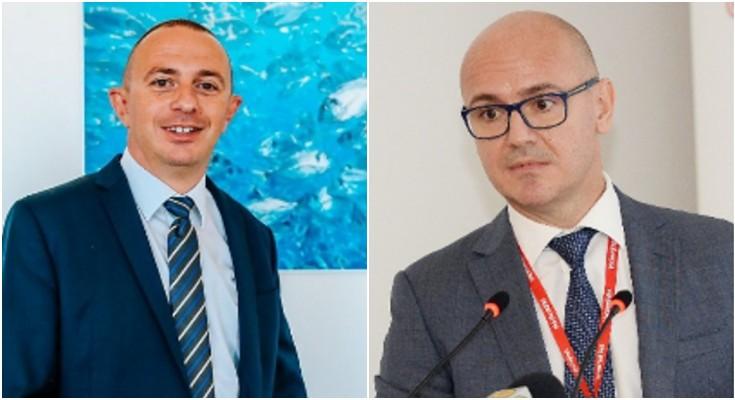 Goran Markulin i Davor Doko