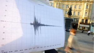 Potres zatresao središnju Hrvatsku, jako se osjetio u Zagrebu