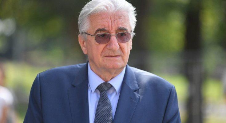 Miroslav tuđman pxll