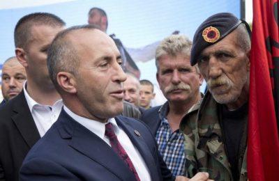 Ramush HaradinajFoto: AP Photo/Visar Kryeziu