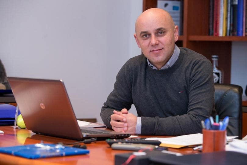 Ivan Bosančić