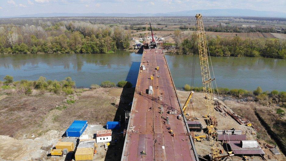 Mosta na Savi HC