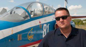 ADIO MEŠTRE! Preminuo je zrakoplovni stručnjak Danijel Vuković! Putin je napisao predgovor za njegovu knjigu