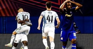 DINAMO – WEST HAM 0:2 Nemoćni Dinamo poklonio dva gola West Hamu